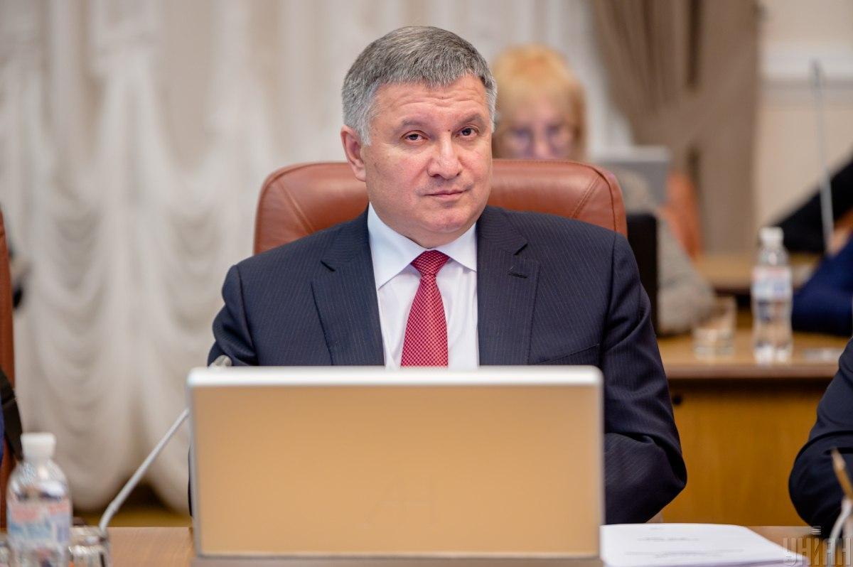 Перед введением санкций против каналов Медведчука на Донбассе обострилась ситуация - Аваков
