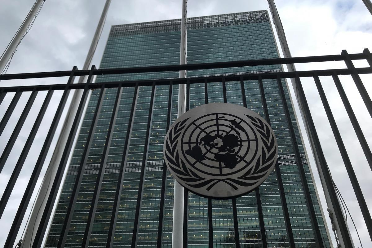 Украина вошла в Комитет продовольственной безопасности ООН
