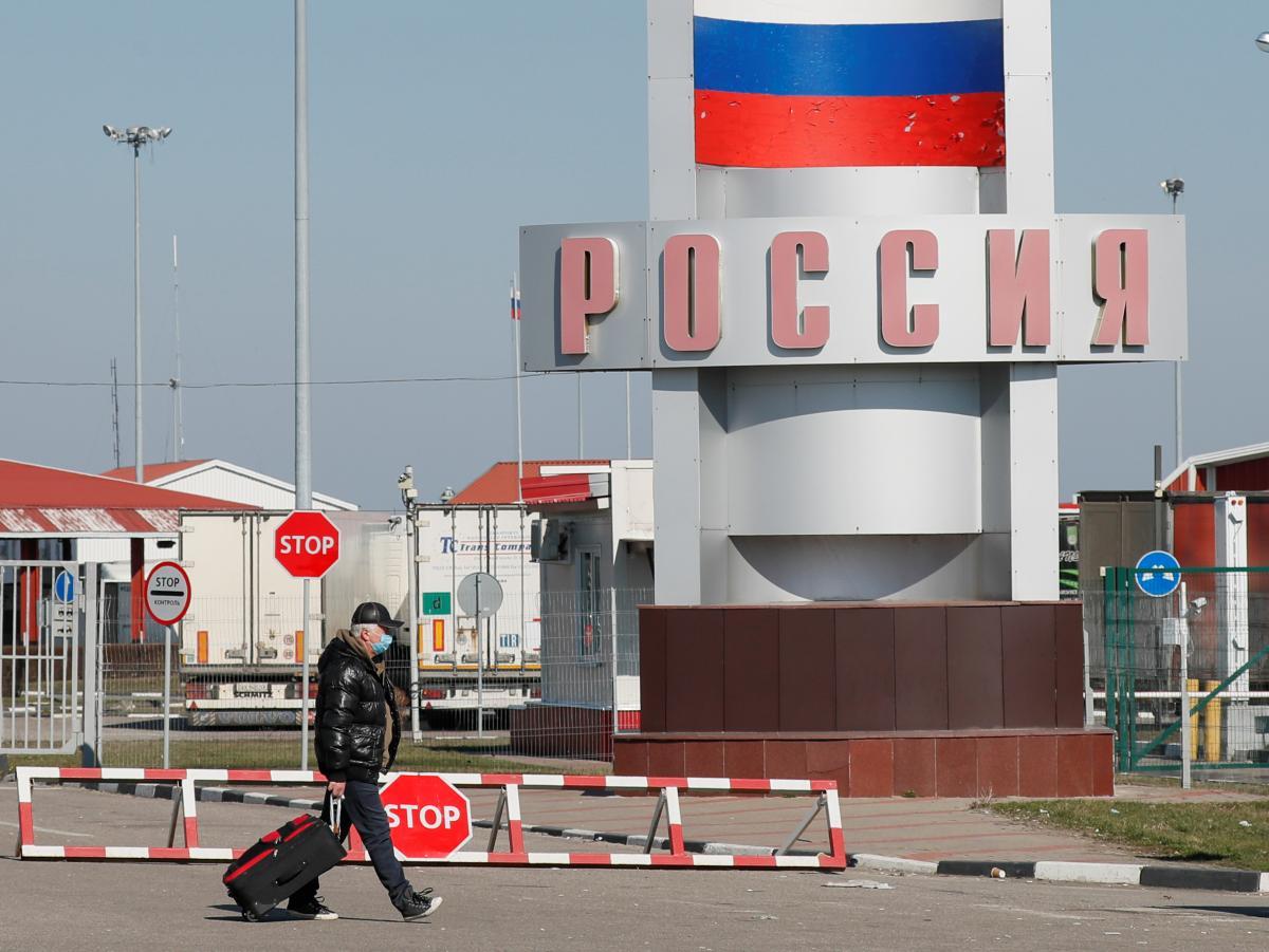 Стрельба на границе: россияне отказались обсуждать инцидент с украинскими пограничниками