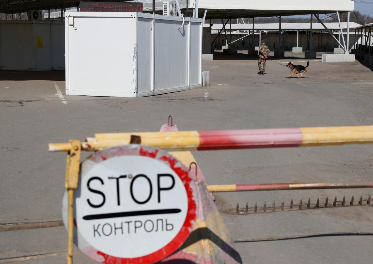 'Упорно продвигаемся вперед': в ОП рассказали о 'непростых переговорах' по Донбассу