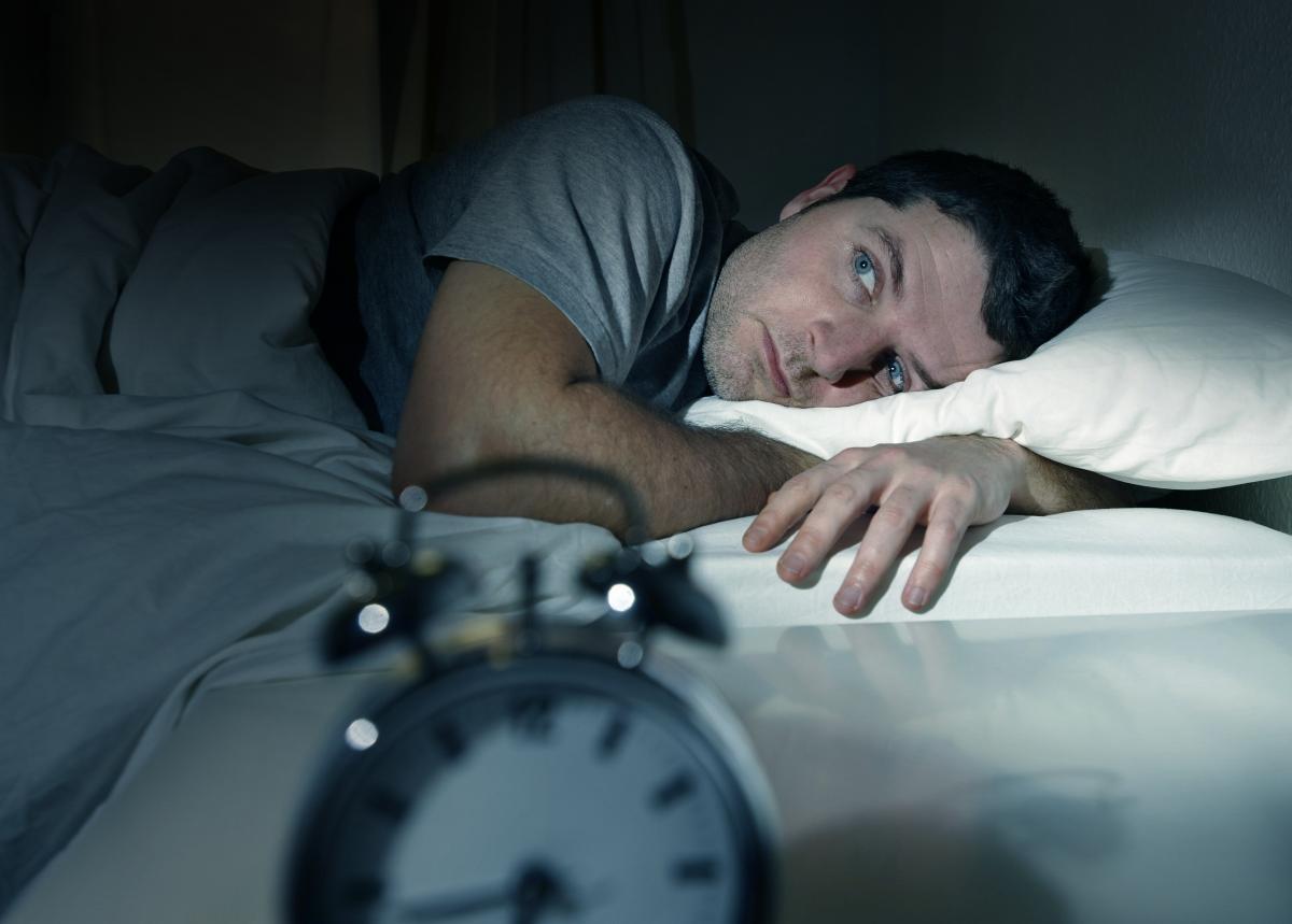 Ученые рассказали, как нерегулярный сон влияет на организм