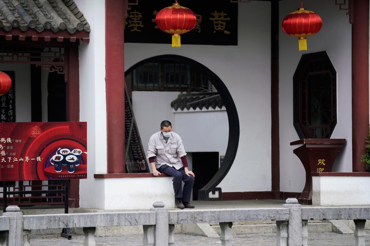 Эксперты ВОЗ допустили, что коронавирус возник в Китае в октябре 2019 года