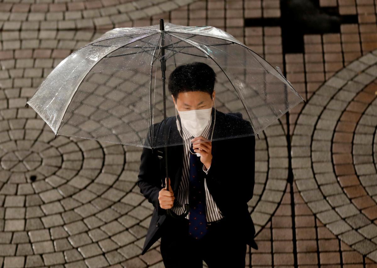 Коронавирус отбросил экономику Японии на 12 лет назад