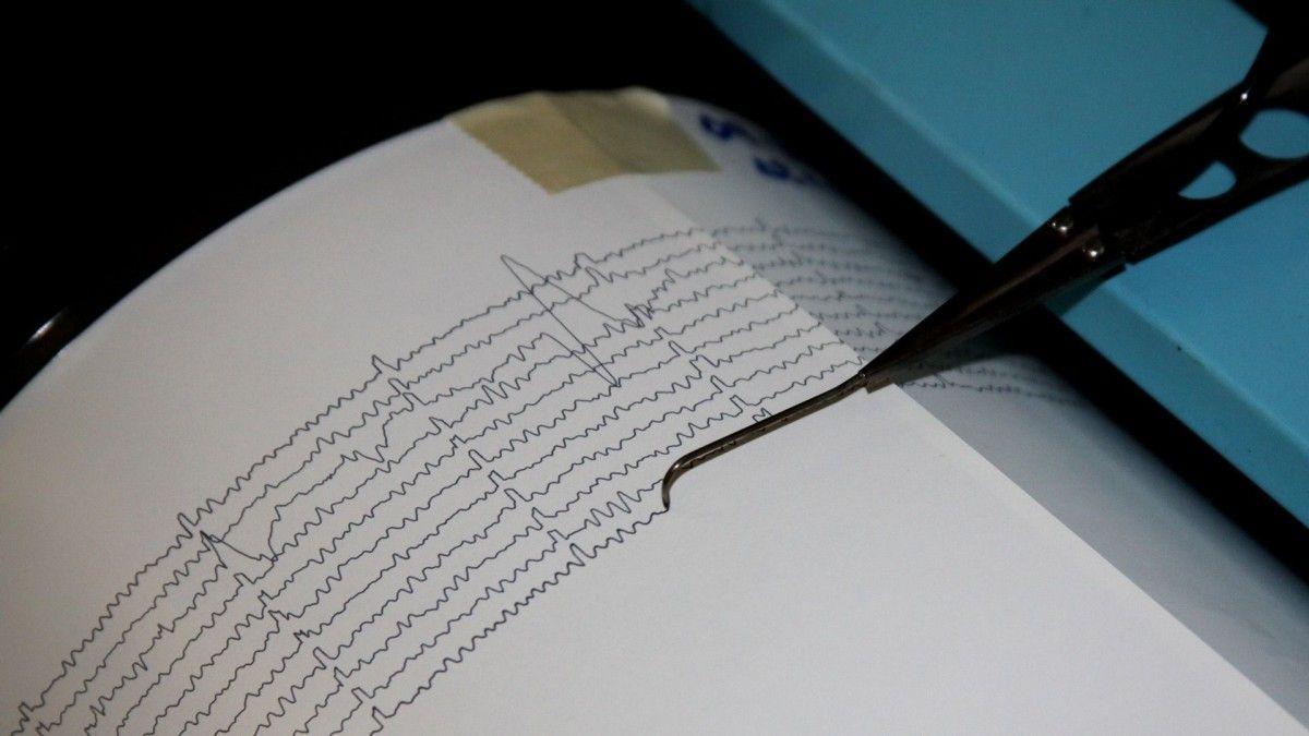 В результате мощного землетрясения в Японии пострадали порядка 150 человек - СМИ