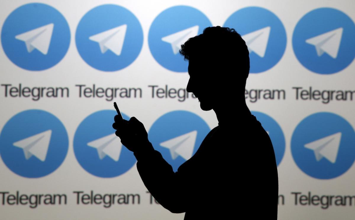Число активных пользователей Telegram превысило 500 миллионов