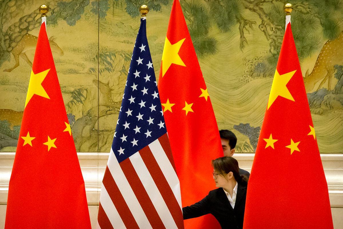 Китай не сможет отобрать у США титул крупнейшей экономики мира до 2050 года