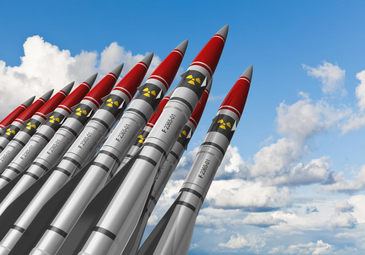 Россия наращивает ядерный потенциал в оккупированном Крыму - Кулеба