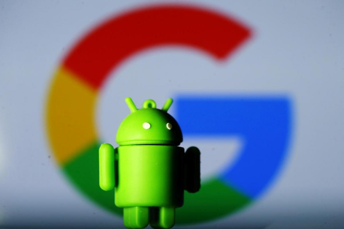 Украина оказалась в лидерах по количеству вредоносных Android-приложений – эксперты