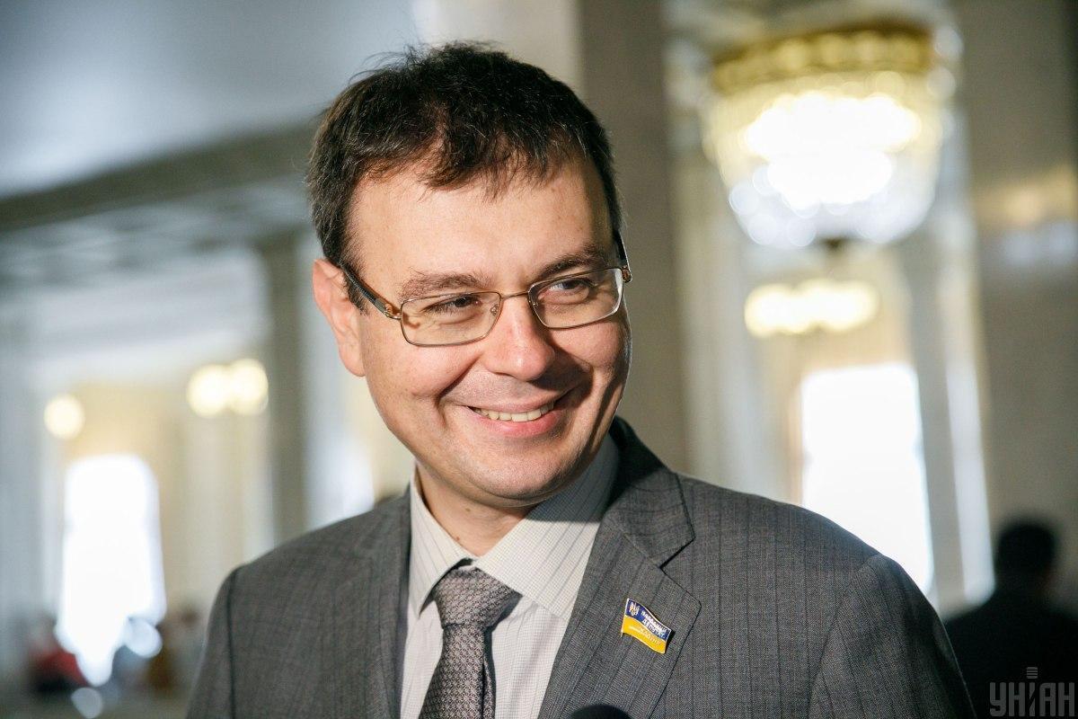 Украина хочет обложить налогом Google, Facebook и Netflix - Гетманцев