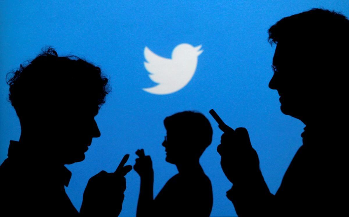 Twitter дал 'официальный' статус аккаунту МИД РФ в оккупированном Крыму