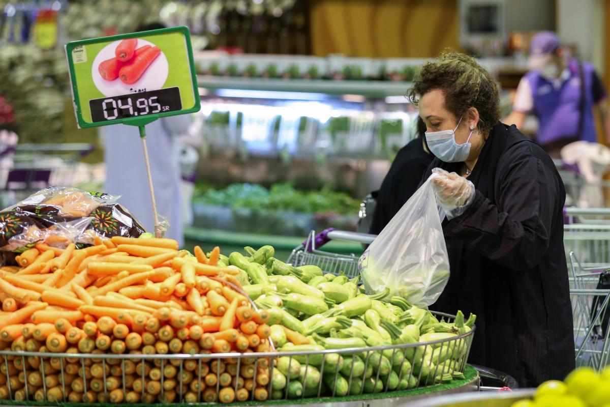 Украина увеличила импорт продовольствия из стран ЕС