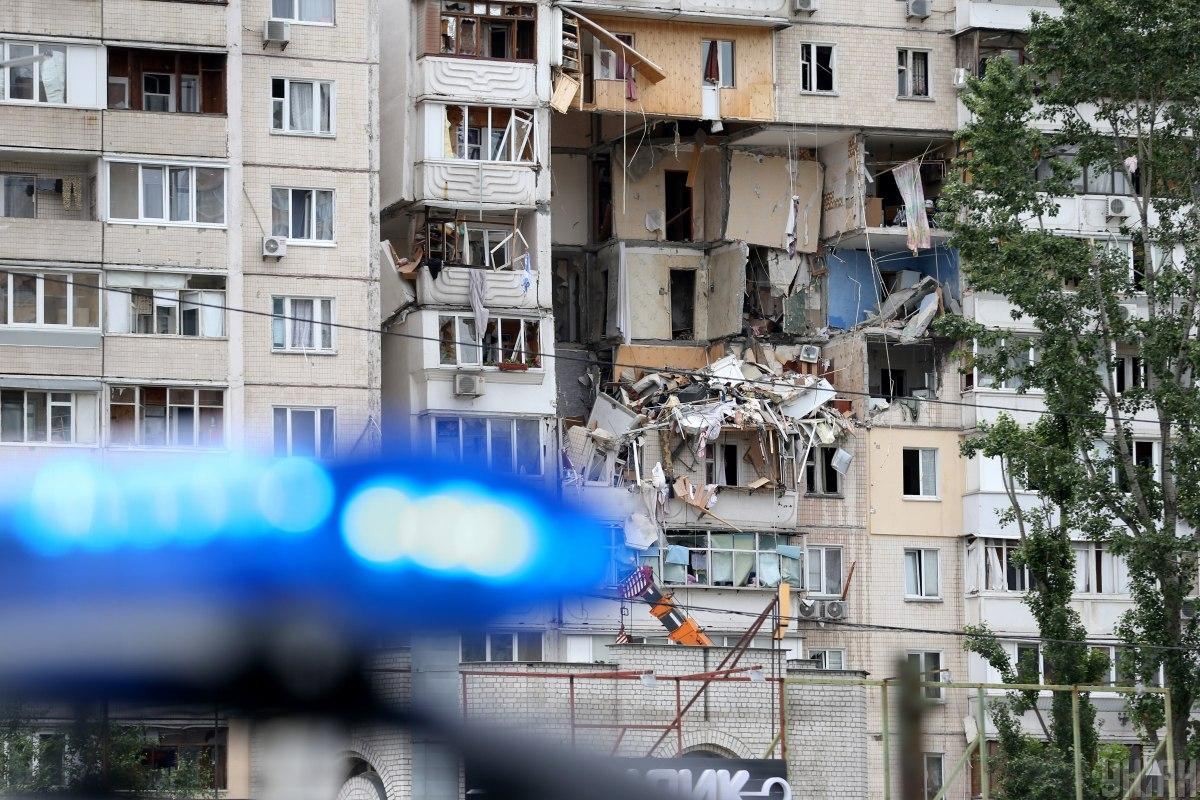 Пустые обещания. Как столичные власти обманули жителей многоэтажки, взорвавшейся на Позняках
