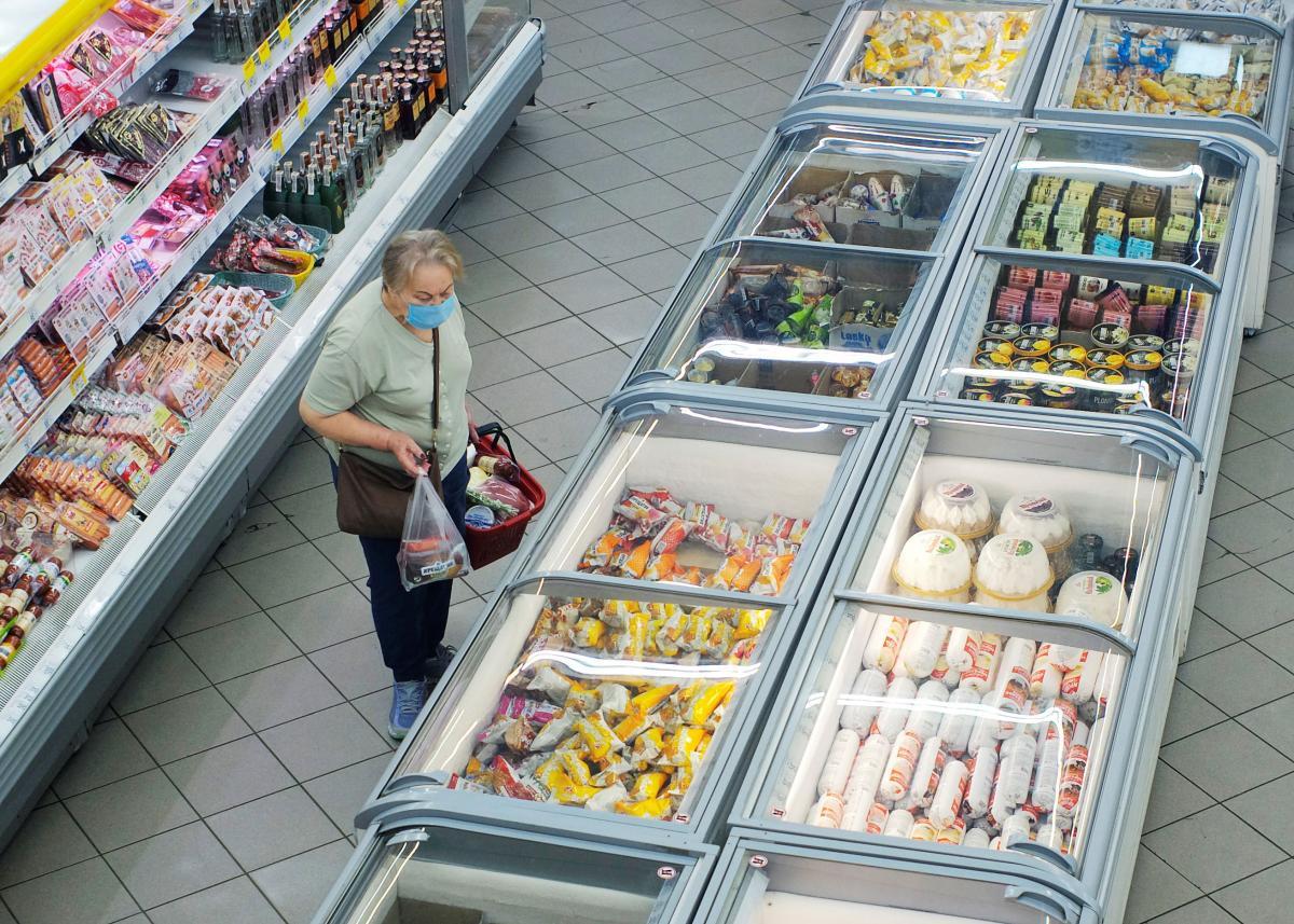 Бизнес и Кабмин договорились о стабилизации цен на социальные товары – ЕБА