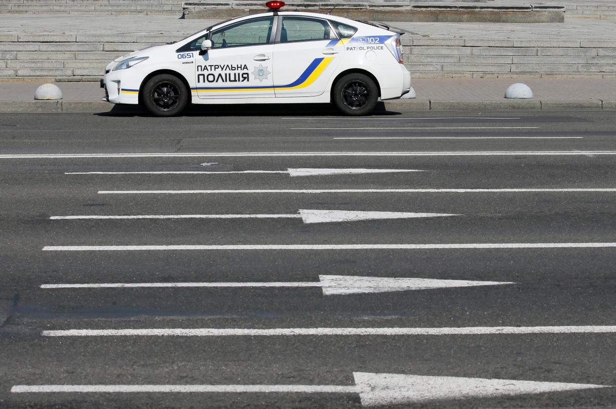 В Харькове посреди дня похитили 26-летнего мужчину: авто злоумышленников нашли