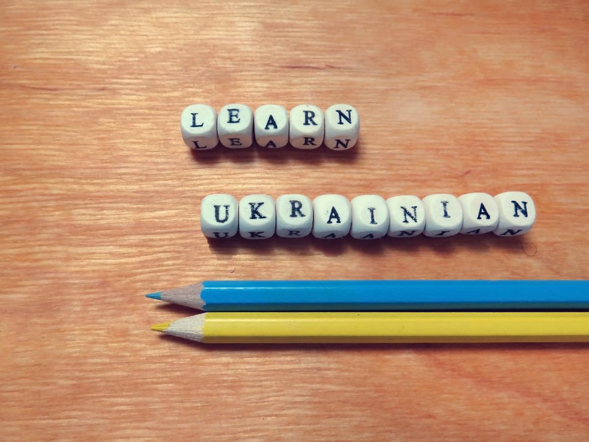 Украина не нуждается в советах России по языковому вопросу - Данилов
