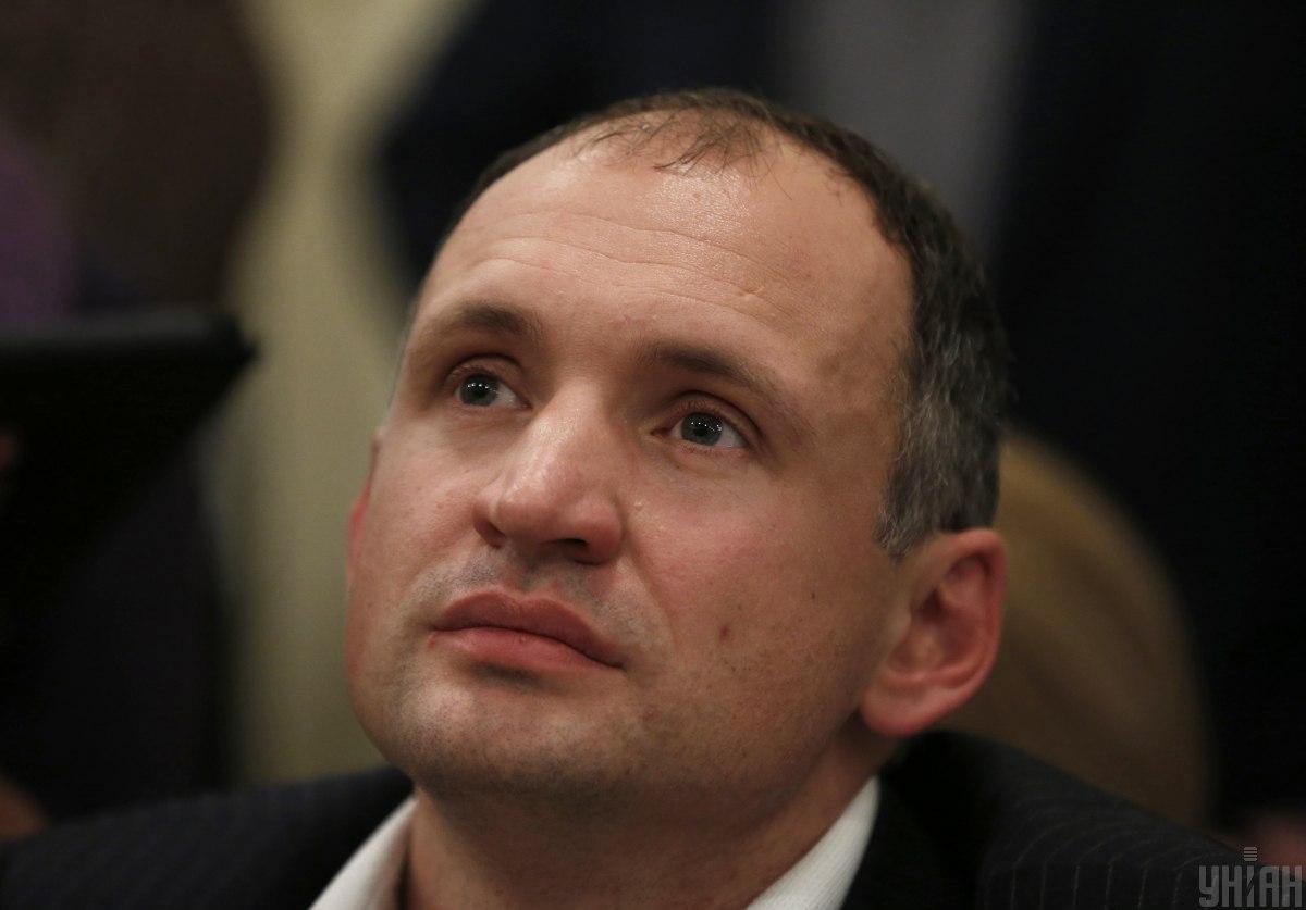 В Национальной ассоциации адвокатов считают, что Татарову сообщили о подозрении с нарушениями норм УПК - заявление