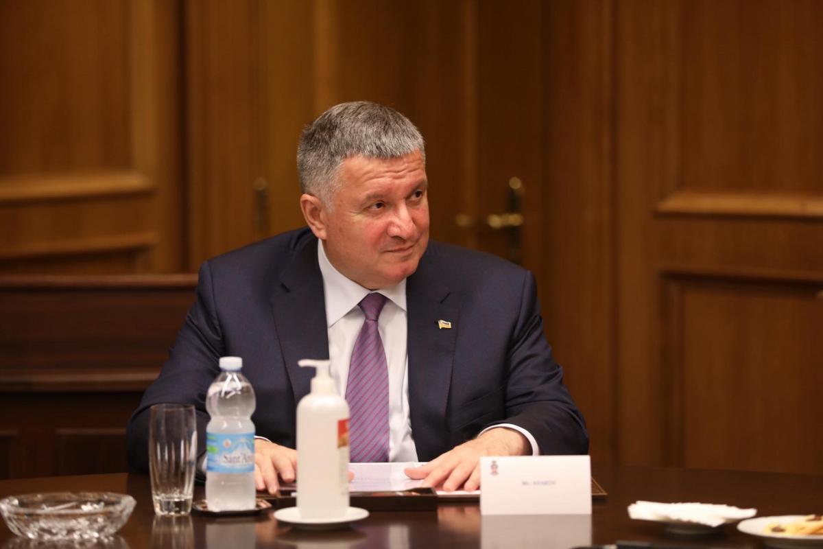 'Талантливый манипулятор': Аваков рассказал о роли Порошенко в конфликте с Саакашвили в 2015 году