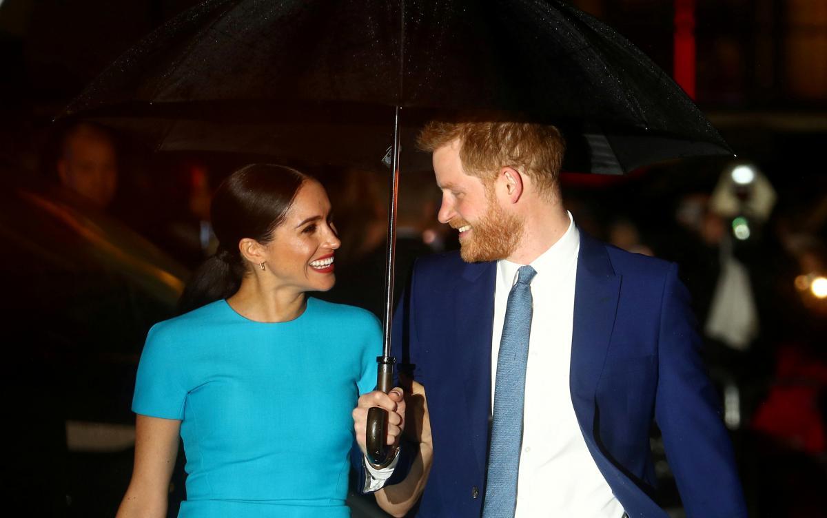 Меган Маркл и принц Гарри могли солгать о своем тайном венчании - СМИ