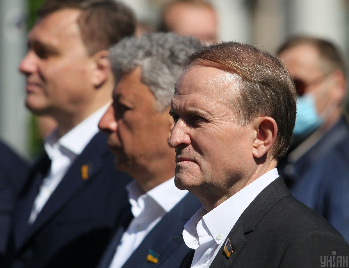 Посольство США поддерживает санкции Украины против телеканалов NewsOne, 'ZIK' и '112 Украина'
