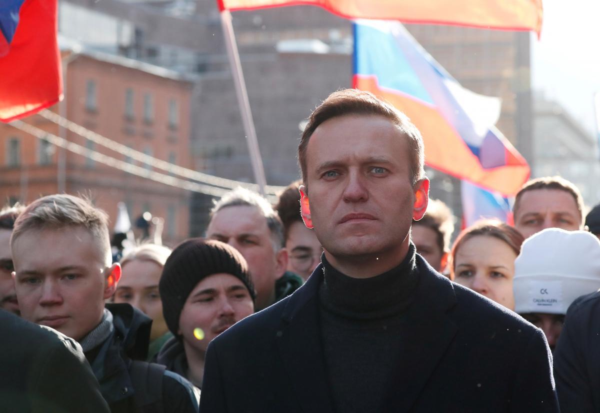 Reuters: В оппозиции России начался раскол из-за 'национализма' Навального