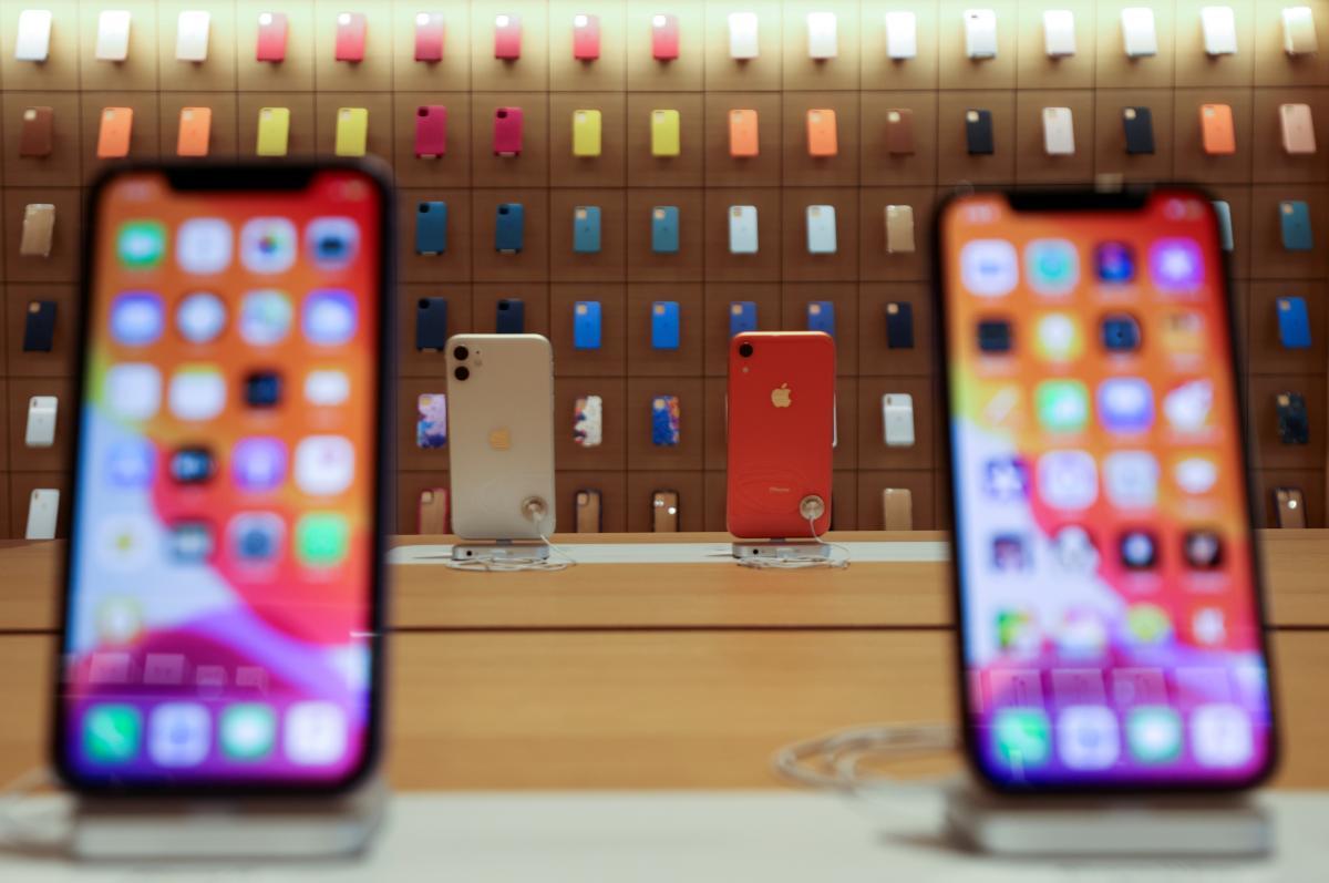 Антимонопольные органы ЕС готовят иск против Apple
