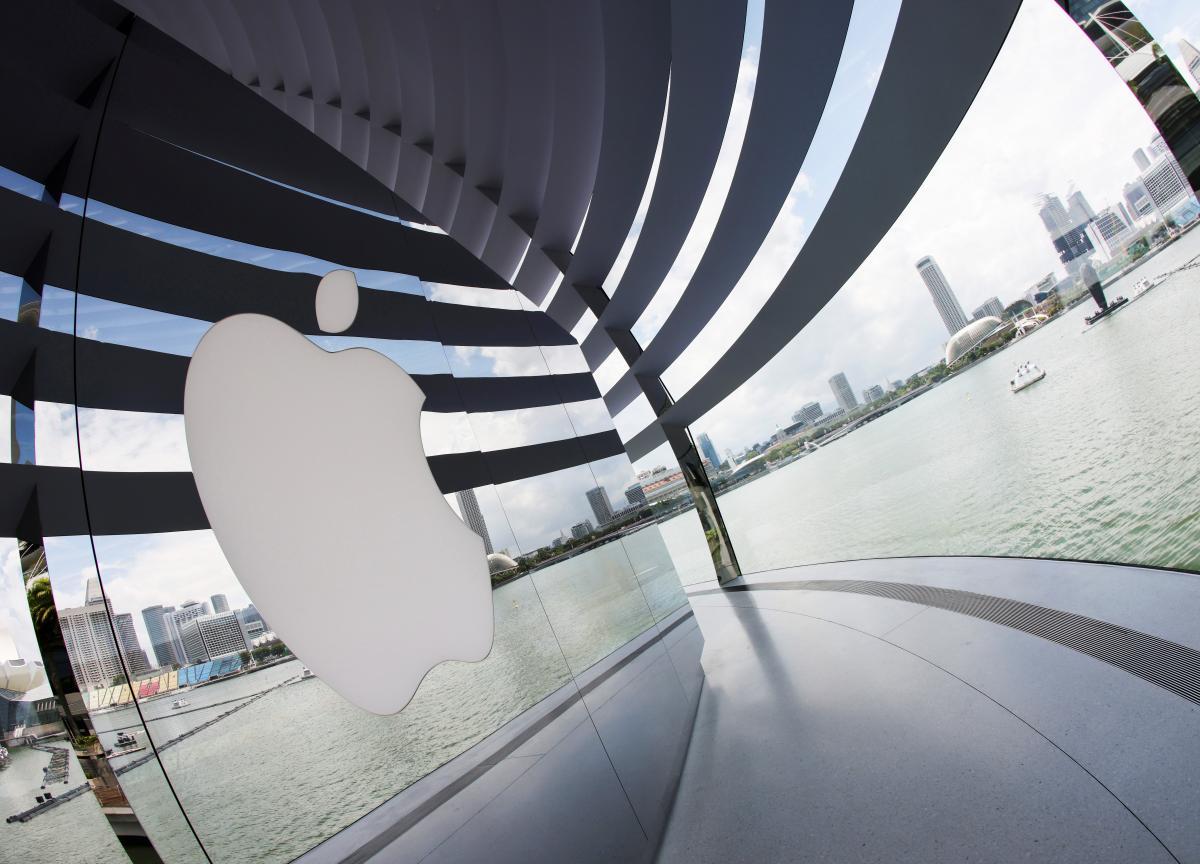 Впервые за пять лет Apple возглавила рейтинг лидеров по продажам смартфонов