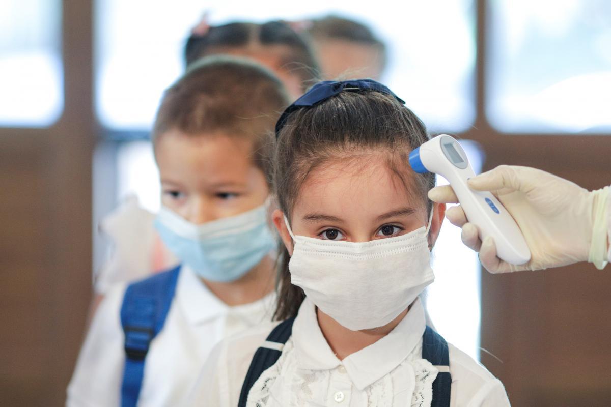 В МОН рассказали об ограничениях в работе учебных заведений с 24 февраля