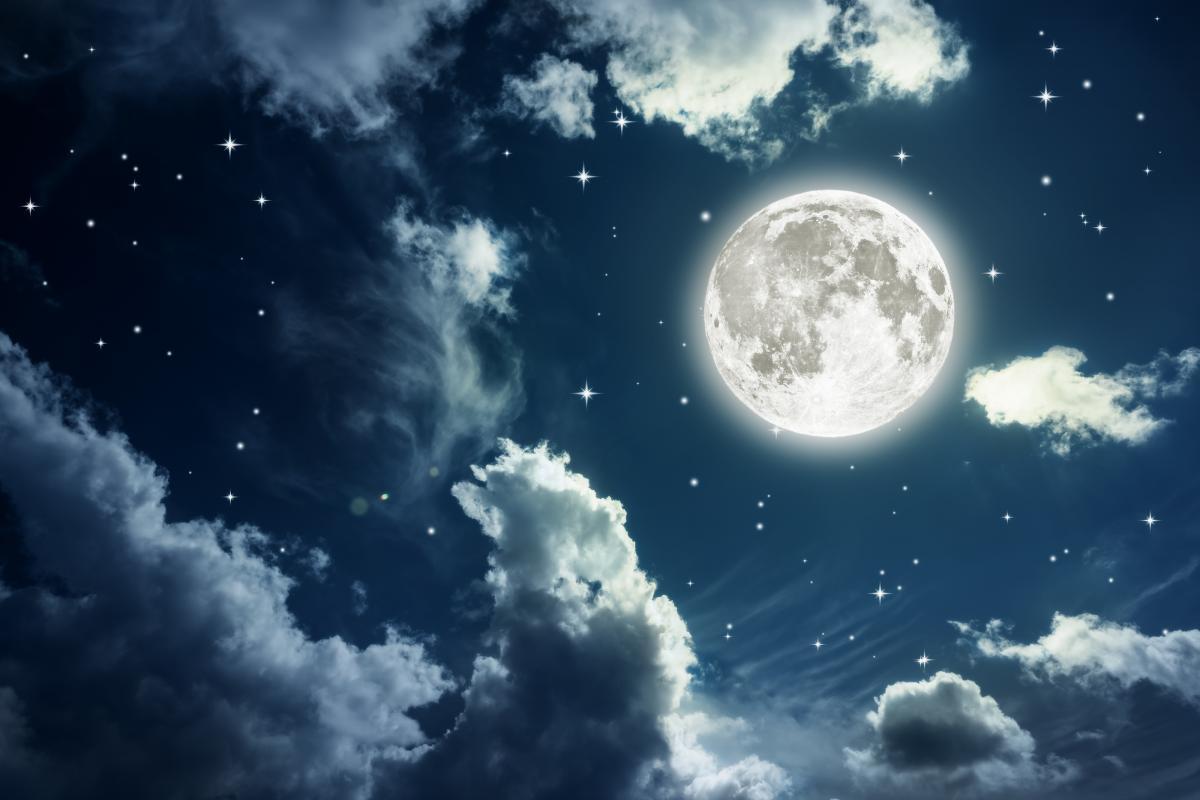 Лунный календарь на март: удачные и неудачные дни первого месяца весны