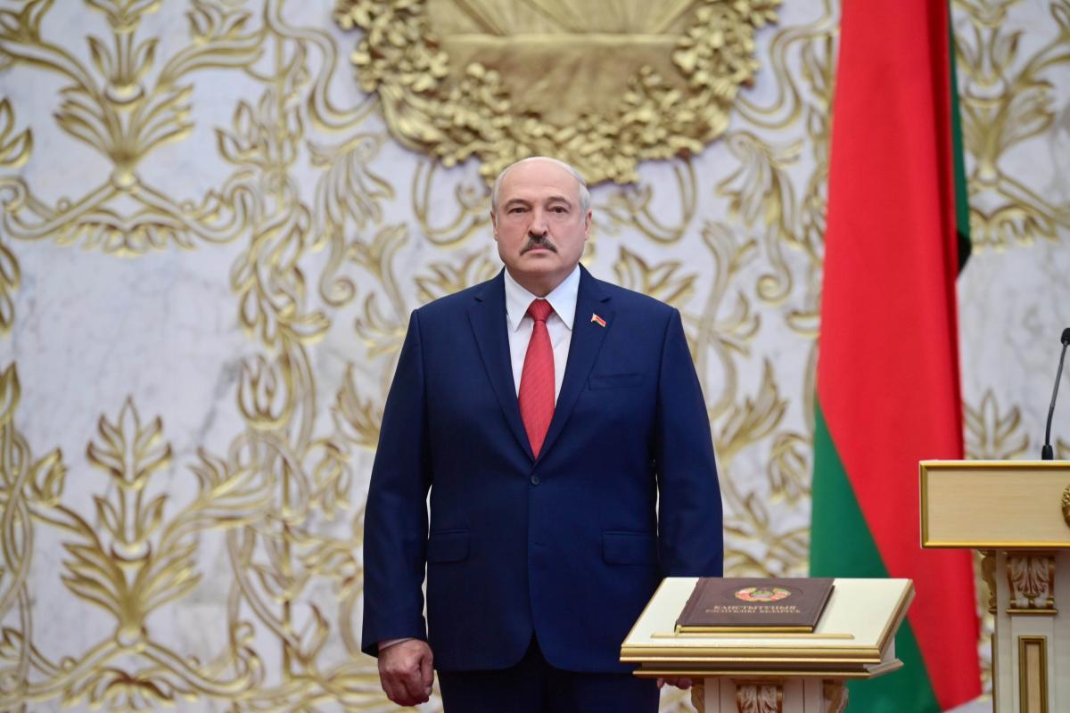 Евросоюз подготовит новые санкции против режима Лукашенко