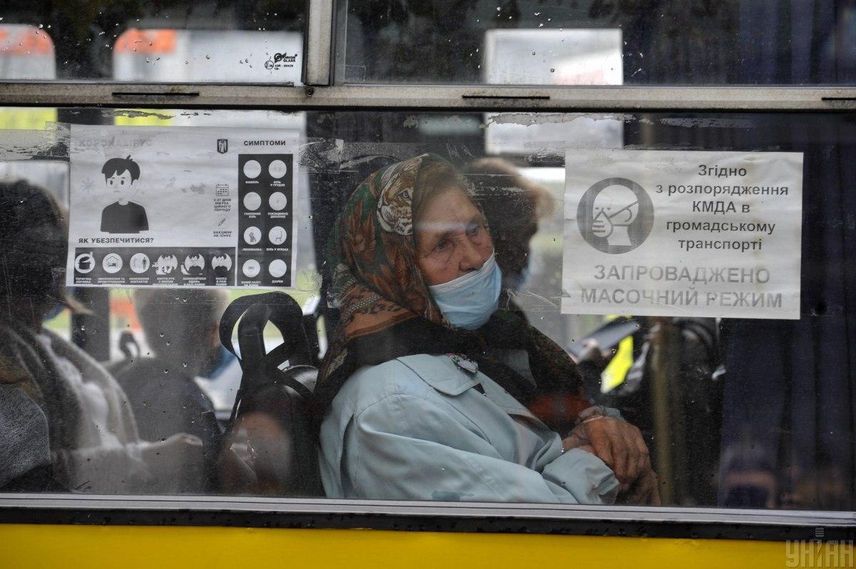 Главные новости Украины 24 февраля: введение адаптивного карантина и почти 6 тысяч заболевших коронавирусом