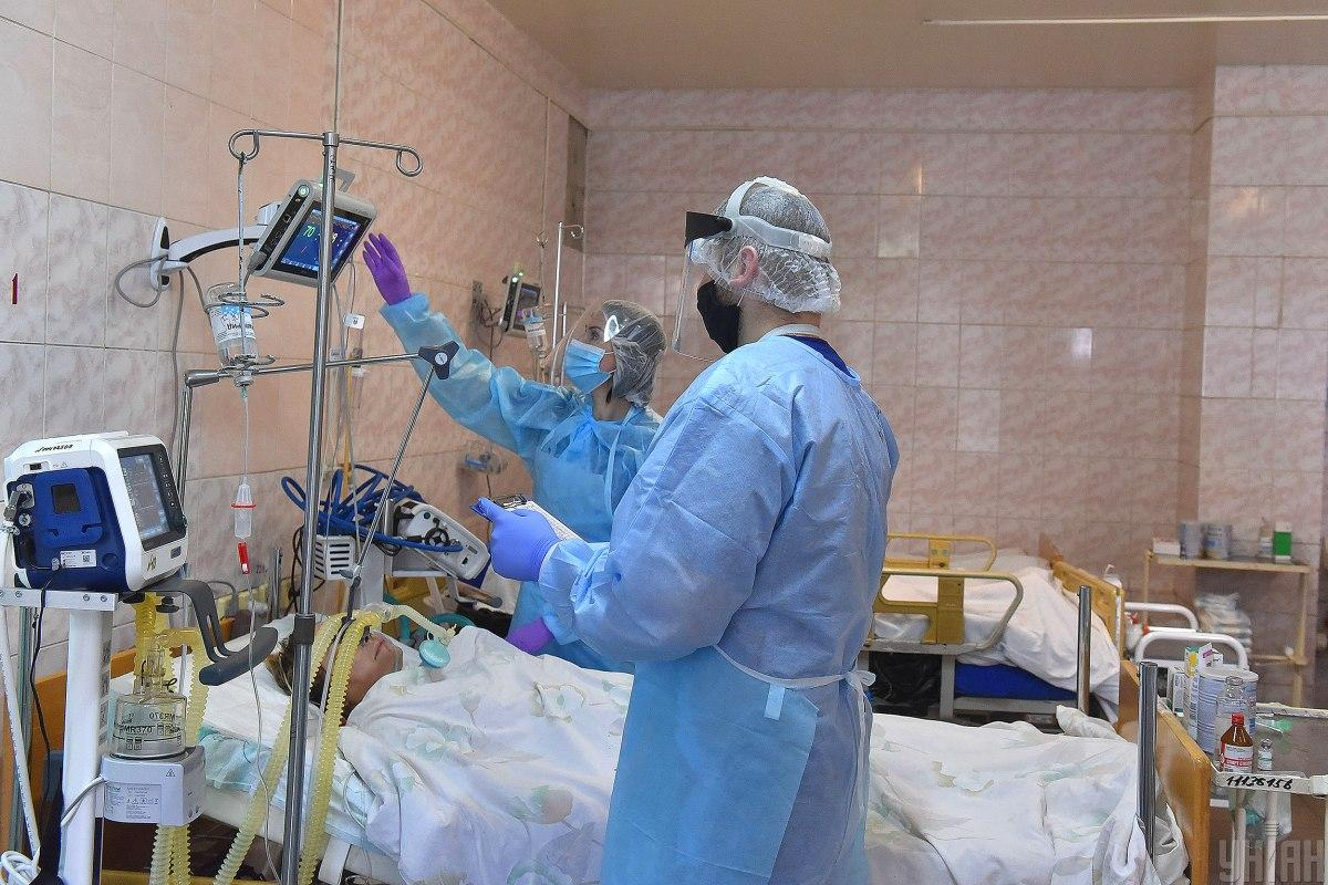 Меткомбинат Ильича в 2020 году в четыре раза увеличил поставки кислорода в больницы Мариуполя
