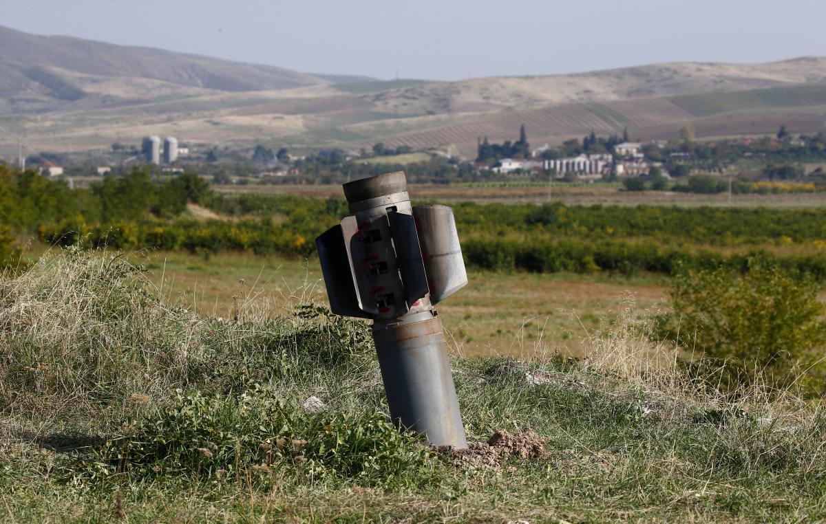 'Все начнут играть в свою игру': эксперт указал на угрозу для РФ на Кавказе из-за Карабаха