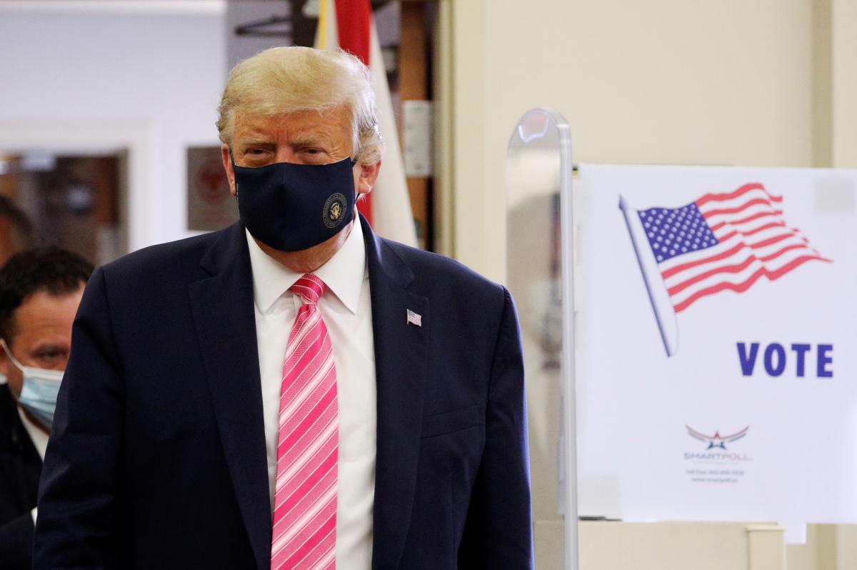 Reuters: Трамп хотел штурмовать Капитолий вместе со своими сторонниками