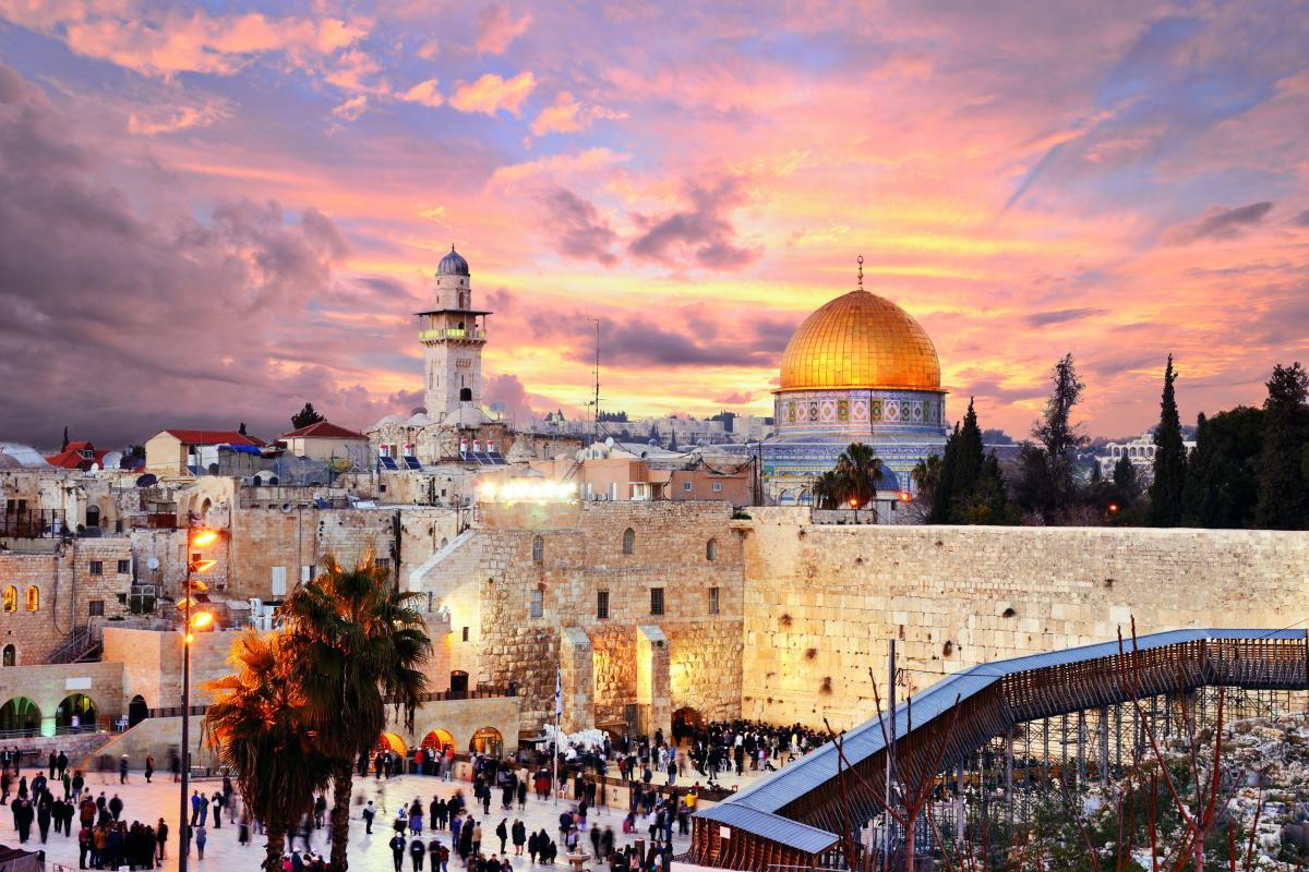 В Израиле с 1 июня отменяют все карантинные ограничения