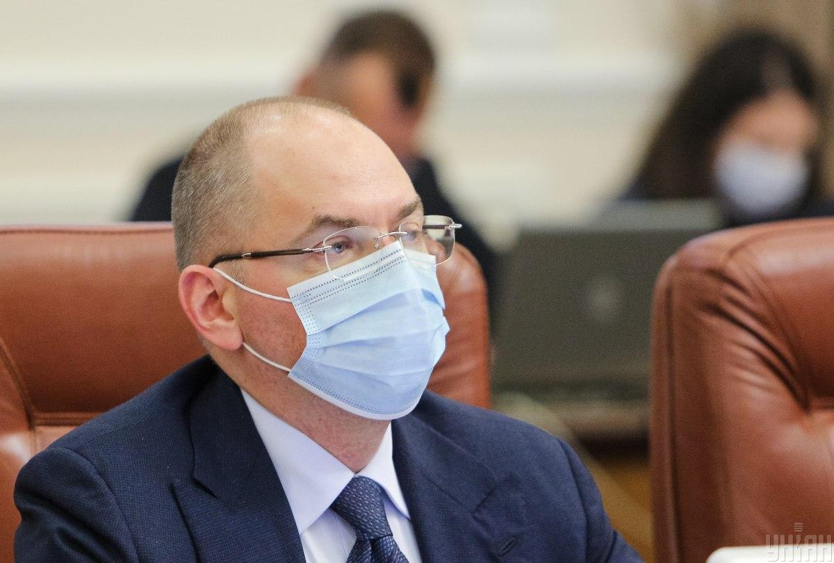 Степанов рассчитывает получить китайскую вакцину от коронавируса уже в феврале 2021 года