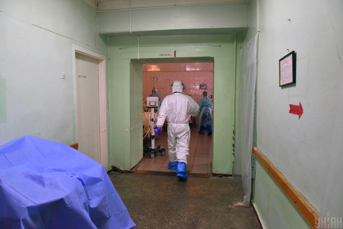 Инфекционист объяснила, почему украинцы отказываются получать лечение от коронавируса