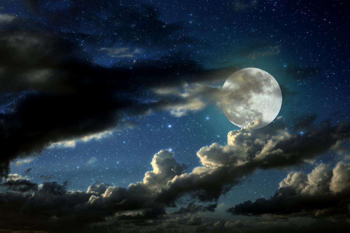 Лунный календарь на декабрь 2020: самые лучшие и неблагоприятные дни в этом месяце