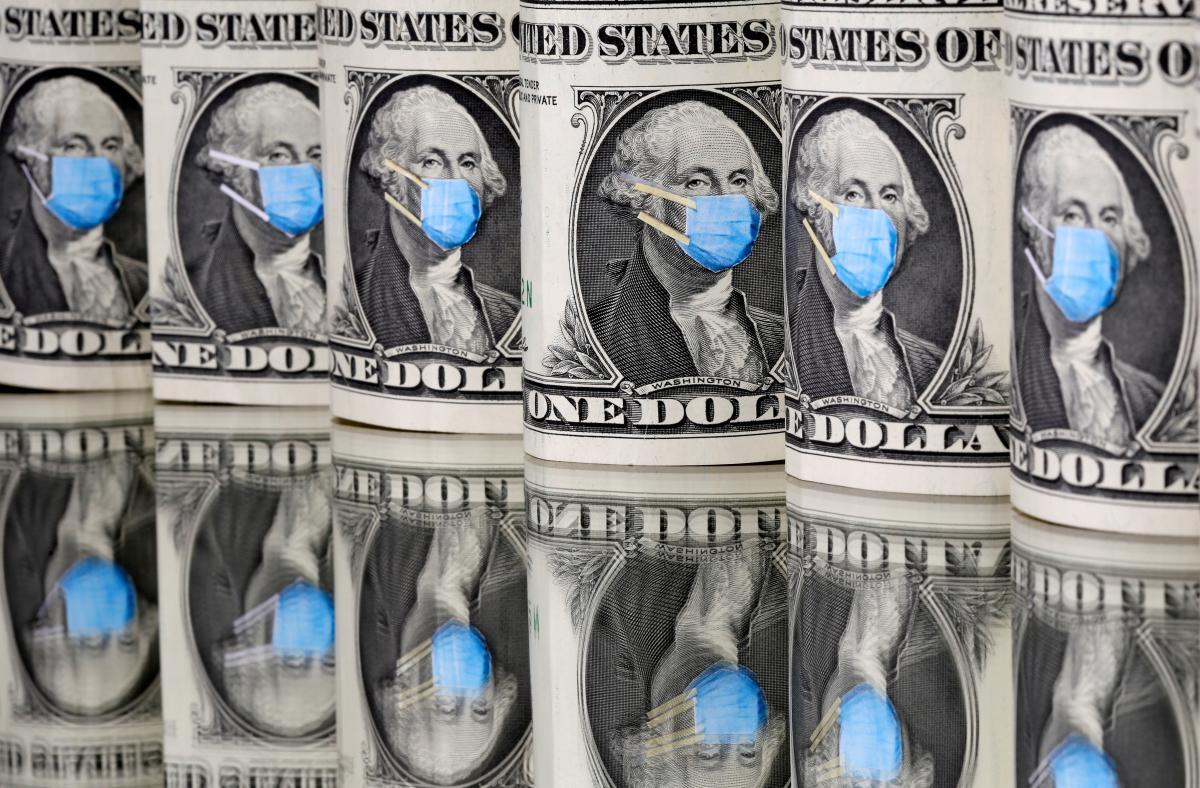 Чистые международные резервы Украины превысили $18 миллиардов - НБУ