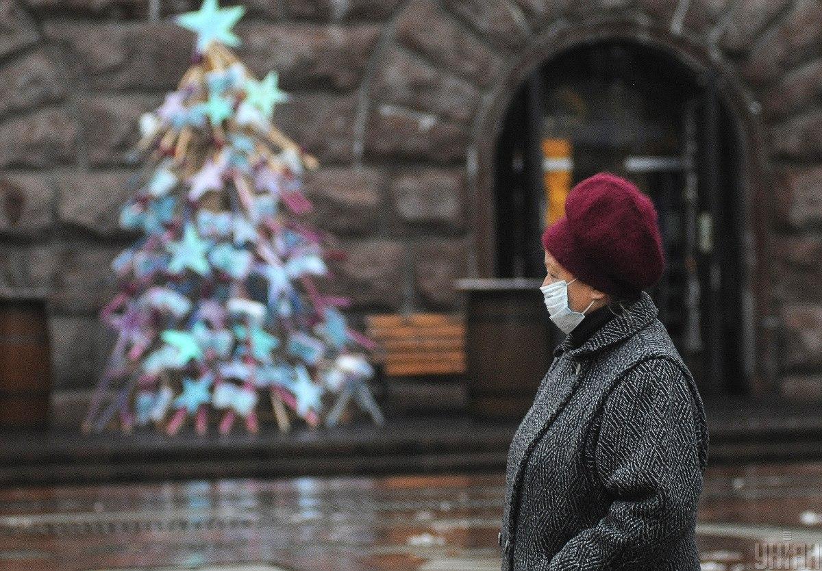 Главные новости Украины 7 декабря: вакцина от коронавируса и возможный формат локдауна