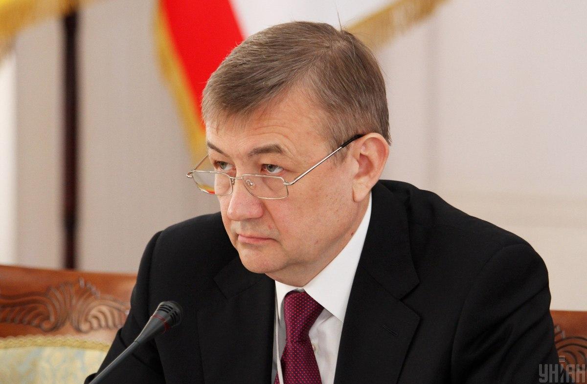 'Блок Кернеса' на пост главы Харьковского облсовета поддержит только кандидатуру Чернова – депутат