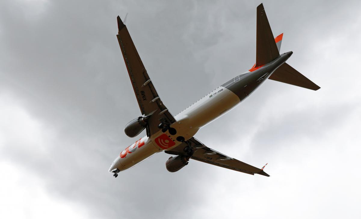 Компания Boeing выплатит $2,5 миллиарда штрафа за авиакатастрофы