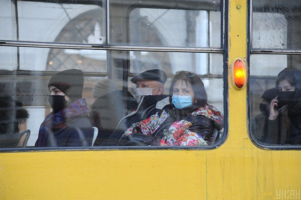 Показатели по заболеваемости COVID-19 в Черниговской и Полтавской областях - одни из самых высоких среди регионов Украины - Ляшко