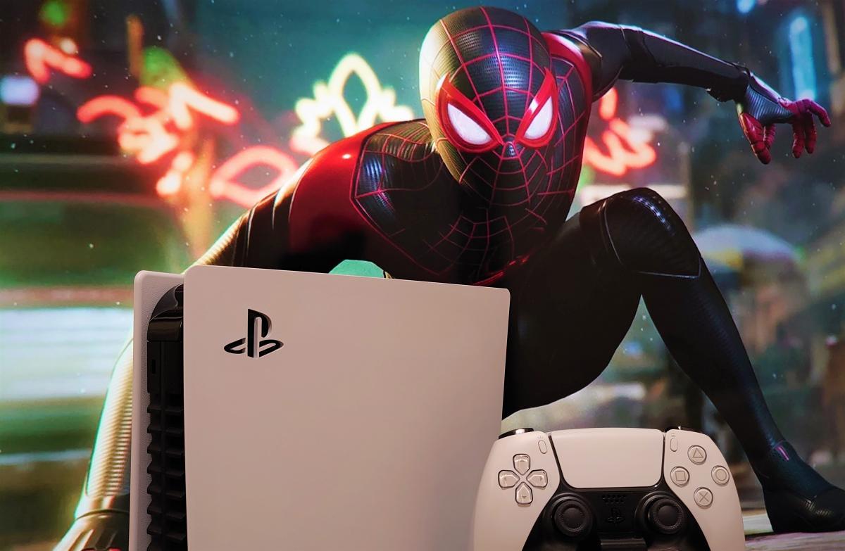 Две недели в будущем. Обзор PlayStation 5