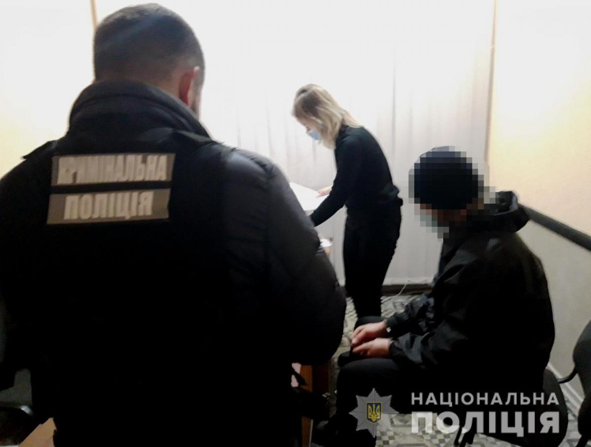 В Одесской области мужчина пытался изнасиловать двух 12-летних девочек подряд
