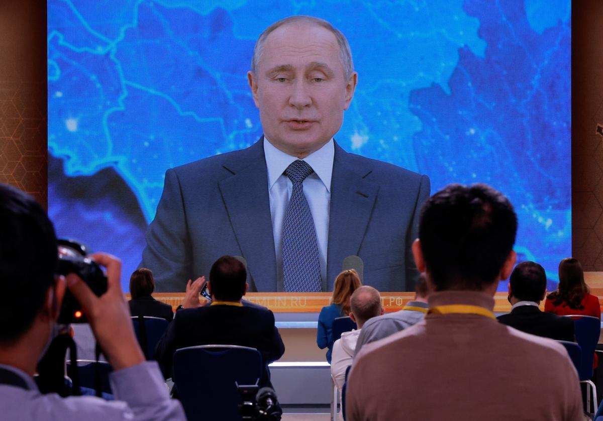Кулеба рассказал, изменится ли политика РФ в отношении Украины после ухода Путина от власти
