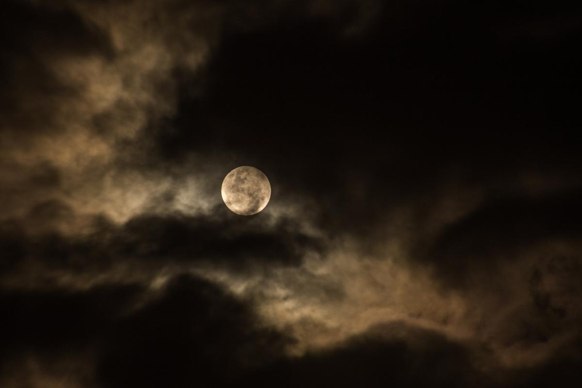 Лунный календарь на январь 2021: благоприятные и неблагоприятные дни первого месяца грядущего года