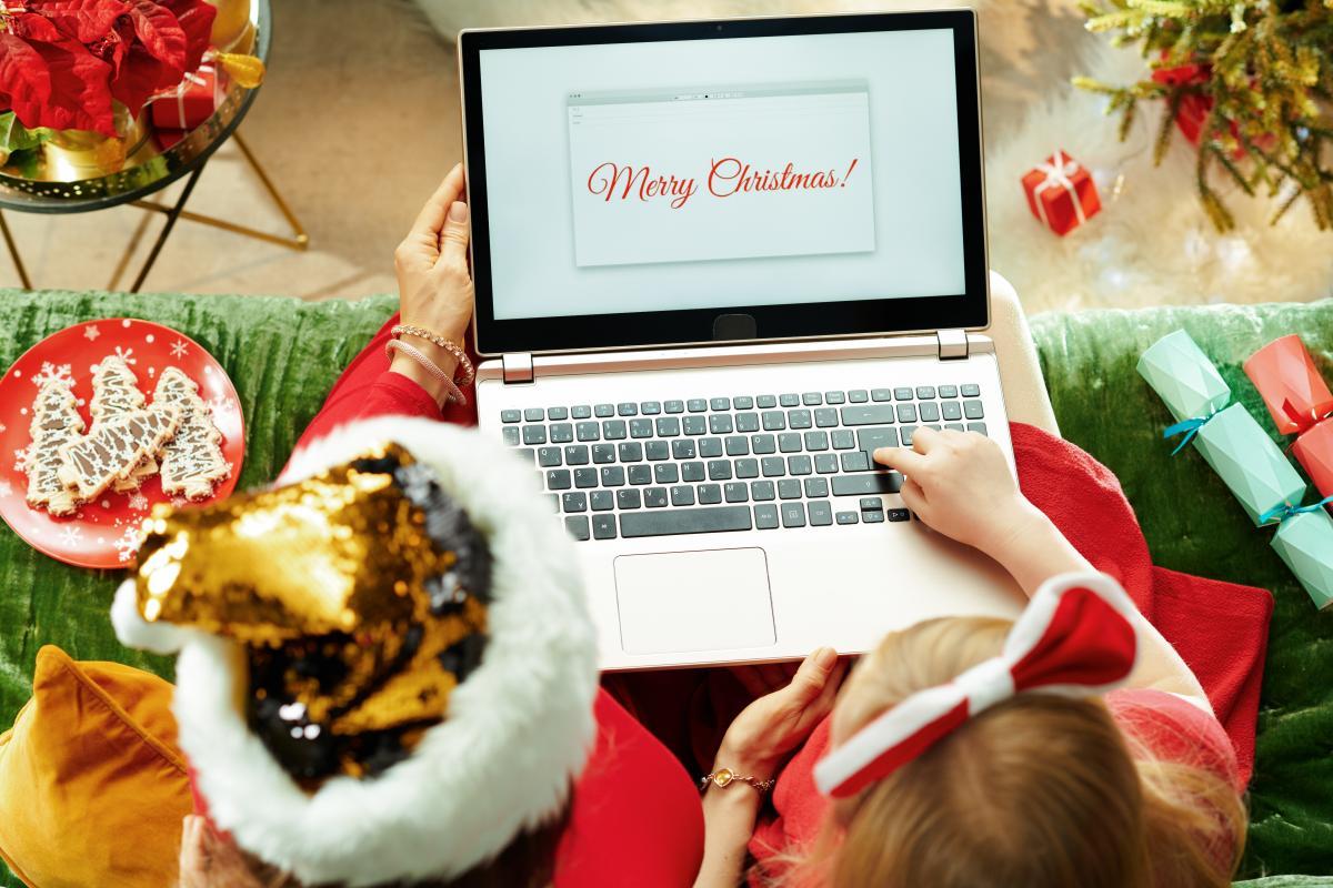 Специалисты по кибербезопасности рассказали, как безопасно встретить Новый год