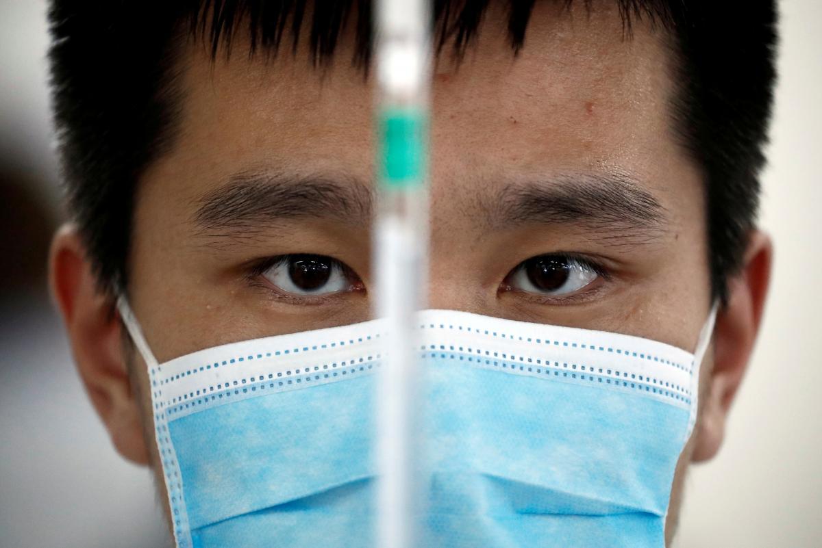 В МИД Китая рассказали, что могло повлечь пандемию коронавируса в мире