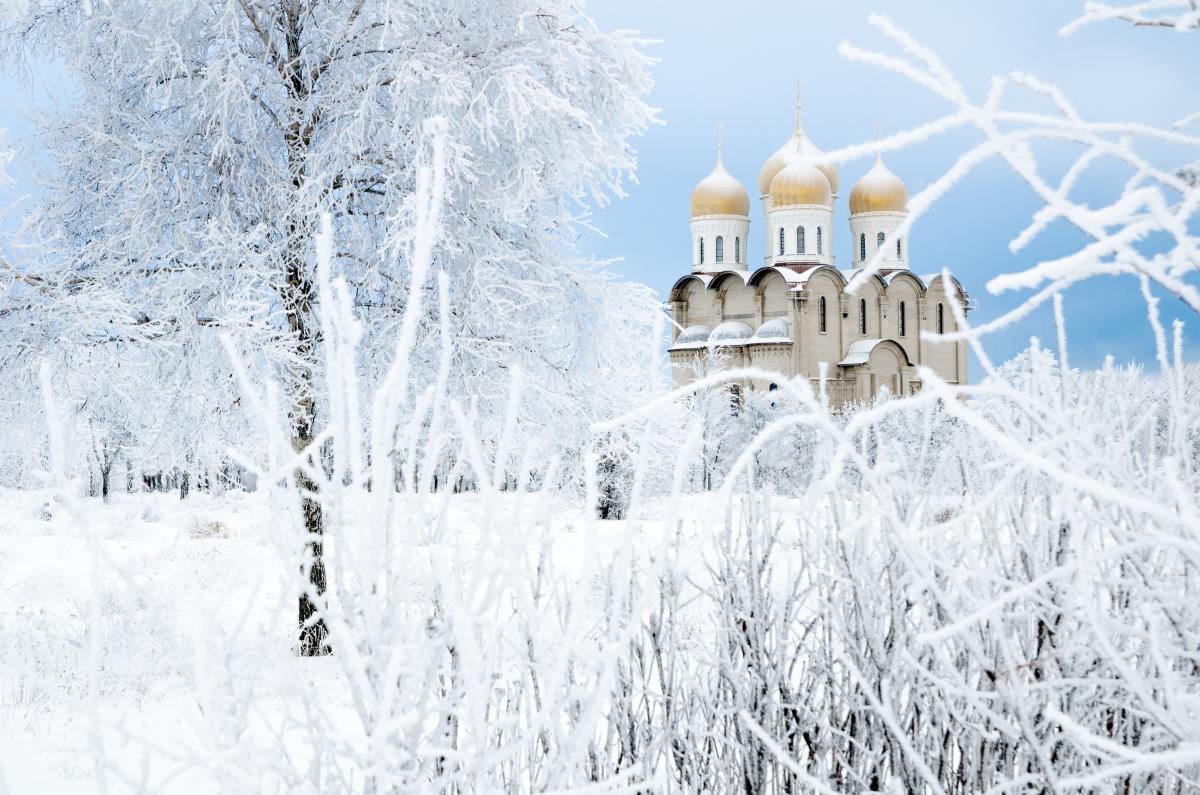 Церковные праздники в январе 2021: православный календарь на месяц