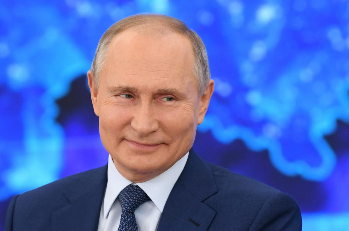 Фильм о дворце Путина посмотрели 26% взрослого населения России - опрос